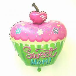 スウィートマムカップケーキ