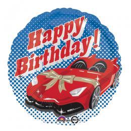 ハッピーバースデースポーツカー 33330-31