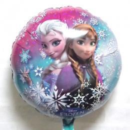 フローズン ホログラフィック アナと雪の女王