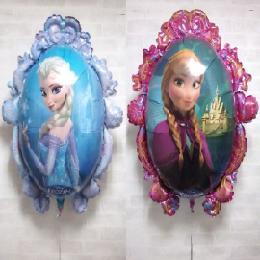 アナと雪の女王フレーム