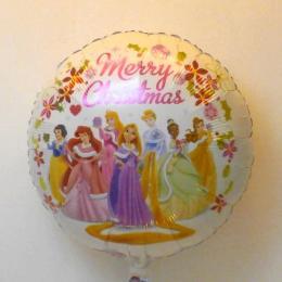 プリンセスクリスマス